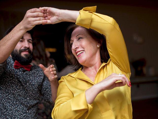 La boda de Adrián y Clara en Santiago De Compostela, A Coruña 64