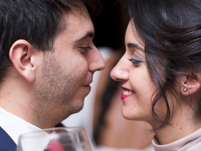 La boda de Adrián y Clara en Santiago De Compostela, A Coruña 69