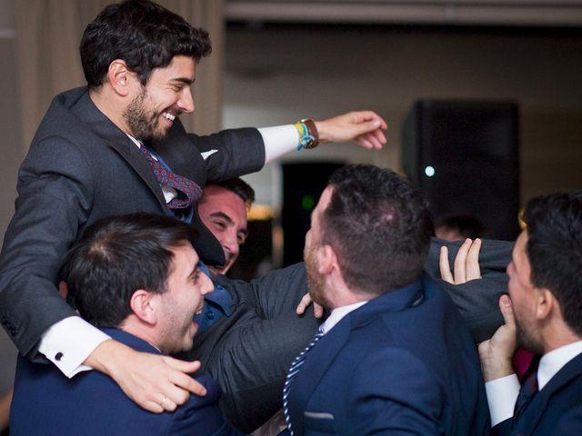 La boda de Adrián y Clara en Santiago De Compostela, A Coruña 71