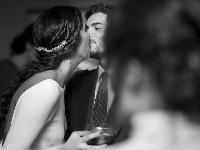 La boda de Adrián y Clara en Santiago De Compostela, A Coruña 86