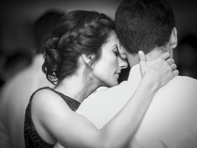 La boda de Adrián y Clara en Santiago De Compostela, A Coruña 87