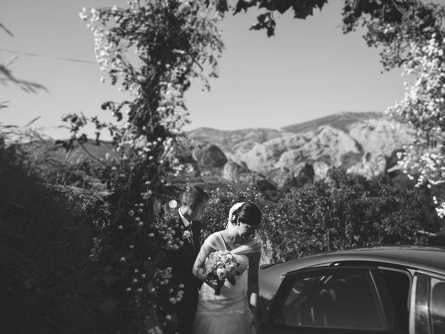 La boda de Rober y Laura en Silanes, Burgos 5