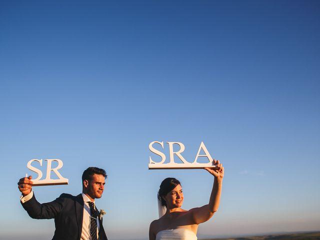 La boda de Rober y Laura en Silanes, Burgos 13