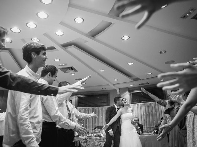 La boda de Rober y Laura en Silanes, Burgos 16