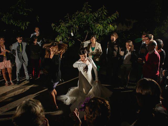 La boda de Rober y Laura en Silanes, Burgos 19