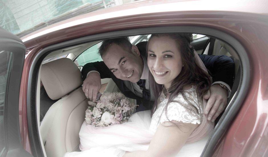 La boda de Fernando y Joana en Santander, Cantabria