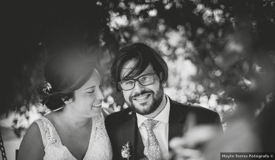 La boda de Mauro y Anna en Barcelona, Barcelona