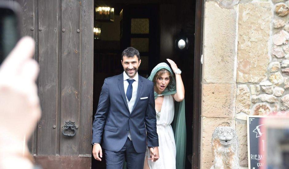 La boda de Jose María  y Salina  en Villabona (Llanera), Asturias