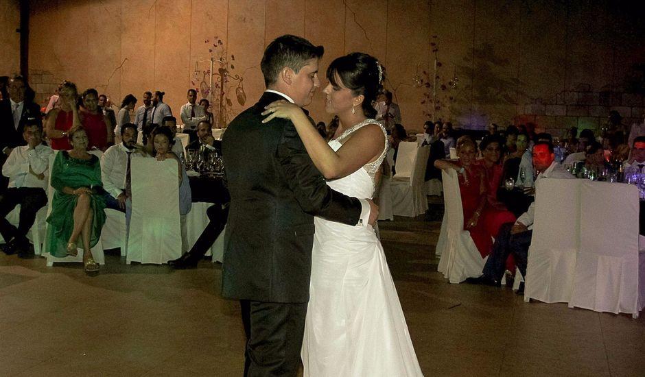 La boda de Juampe y Cristina en Jerez De La Frontera, Cádiz