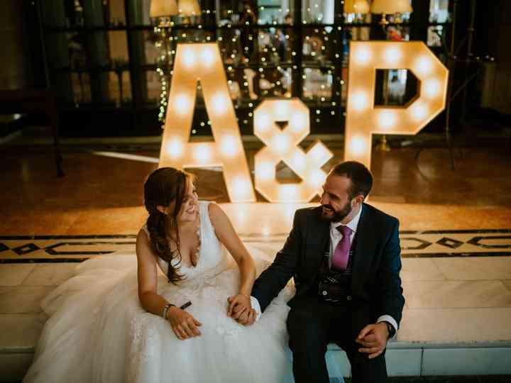 La boda de Pilar y Antonio Jose