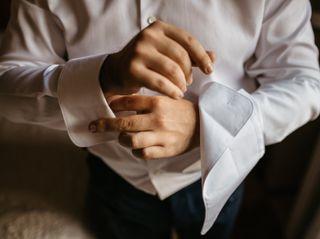 La boda de Pilar y Antonio Jose 2