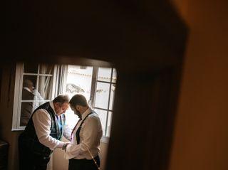 La boda de Pilar y Antonio Jose 3