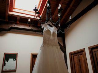 La boda de Elena y Endika 3