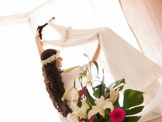La boda de Violeta y Víctor 3