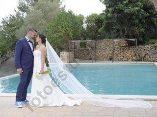 La boda de Elo y Luis