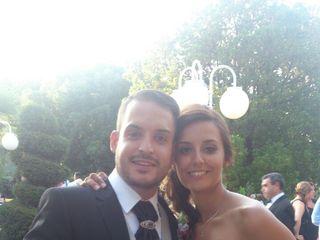 La boda de Noelia y Joan 2