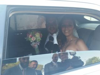 La boda de Noelia y Joan 3