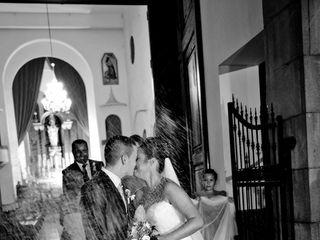 La boda de Esther y Josafat 3