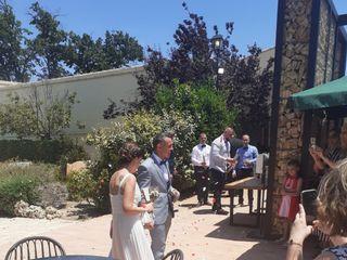 La boda de Elena y Juanmi y Elena 1