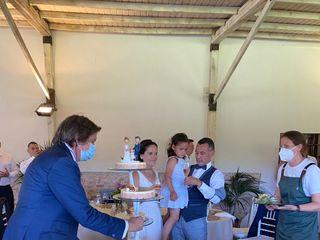 La boda de Elena y Juanmi y Elena 3