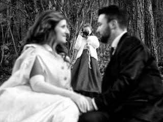La boda de Elena y Rubén 1