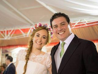 La boda de Ruth y Enrique