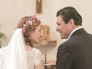 La boda de Ruth y Enrique 2