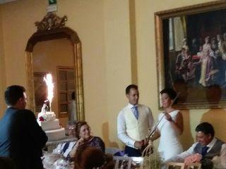 La boda de Conchi y Marcos 2