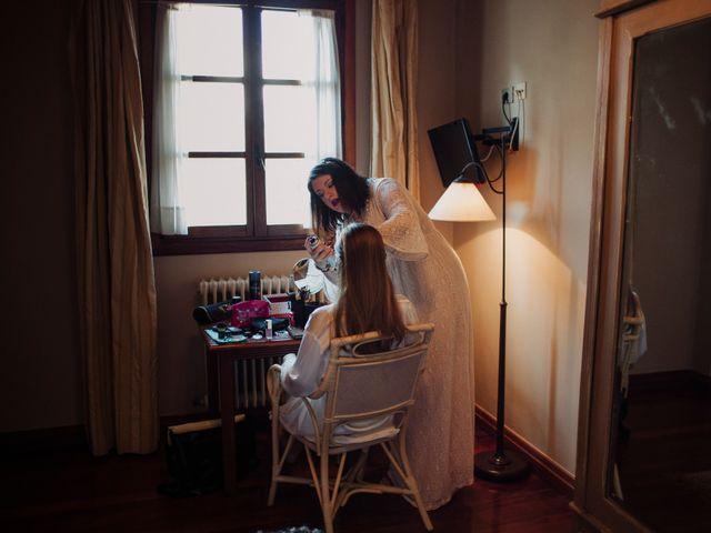 La boda de Endika y Elena en Bilbao, Vizcaya 8