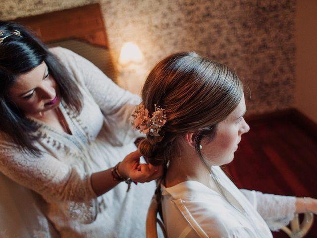 La boda de Endika y Elena en Bilbao, Vizcaya 12