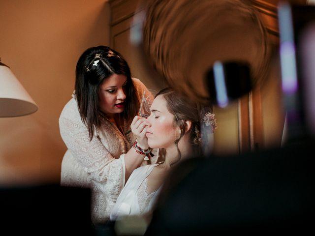 La boda de Endika y Elena en Bilbao, Vizcaya 22