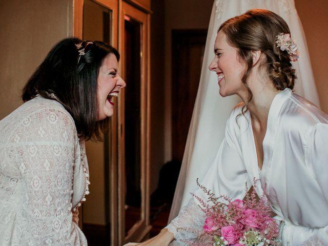 La boda de Endika y Elena en Bilbao, Vizcaya 30