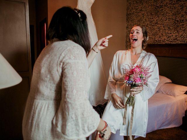 La boda de Endika y Elena en Bilbao, Vizcaya 31