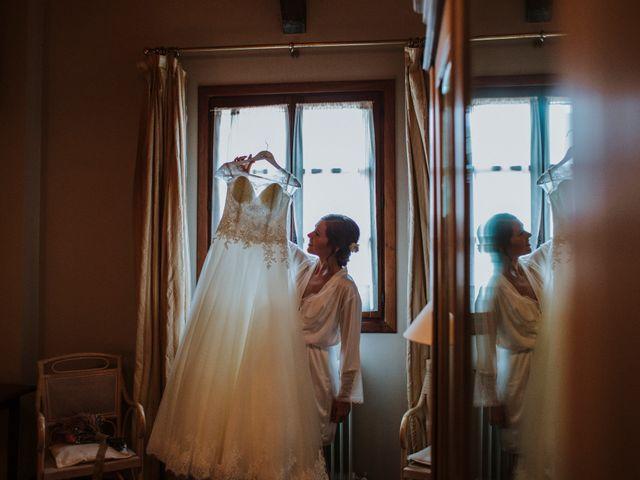 La boda de Endika y Elena en Bilbao, Vizcaya 34