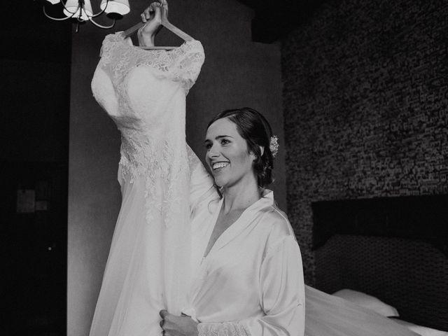 La boda de Endika y Elena en Bilbao, Vizcaya 36