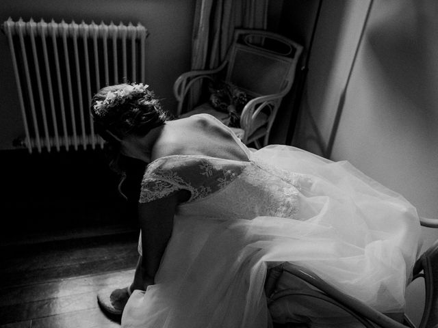 La boda de Endika y Elena en Bilbao, Vizcaya 44