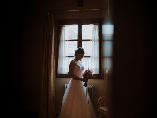 La boda de Endika y Elena en Bilbao, Vizcaya 48