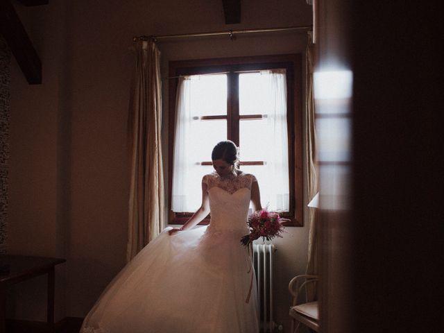 La boda de Endika y Elena en Bilbao, Vizcaya 49