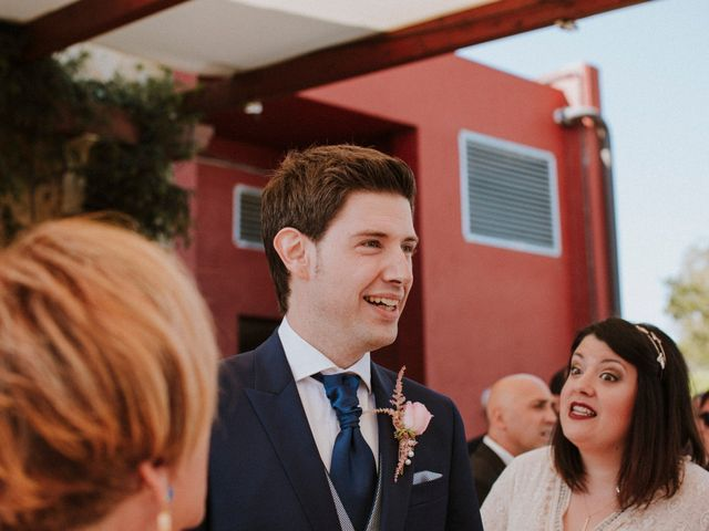 La boda de Endika y Elena en Bilbao, Vizcaya 73