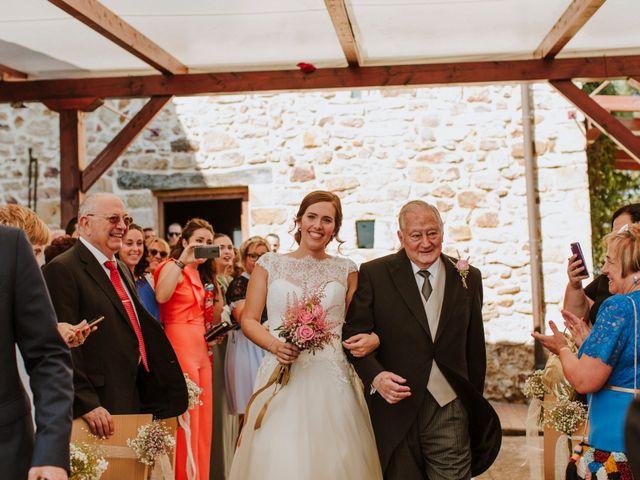 La boda de Endika y Elena en Bilbao, Vizcaya 76