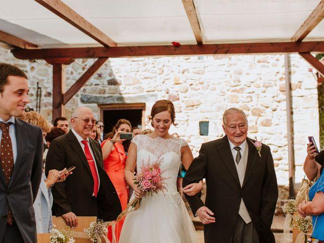 La boda de Endika y Elena en Bilbao, Vizcaya 77