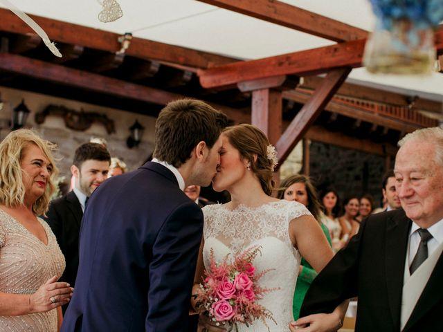 La boda de Endika y Elena en Bilbao, Vizcaya 78