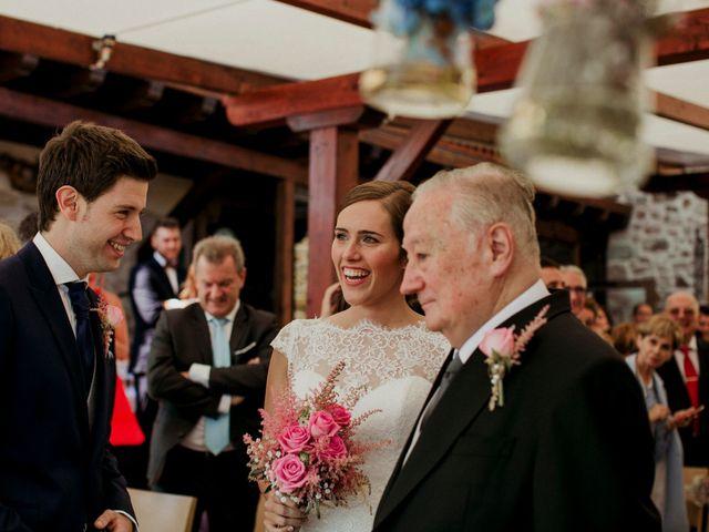 La boda de Endika y Elena en Bilbao, Vizcaya 79