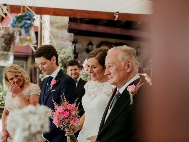 La boda de Endika y Elena en Bilbao, Vizcaya 80