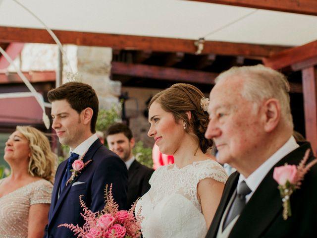 La boda de Endika y Elena en Bilbao, Vizcaya 81