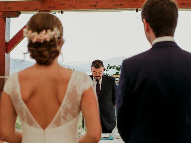 La boda de Endika y Elena en Bilbao, Vizcaya 83
