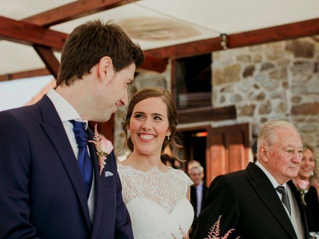 La boda de Endika y Elena en Bilbao, Vizcaya 84