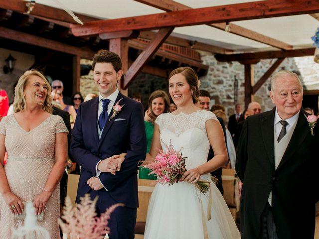 La boda de Endika y Elena en Bilbao, Vizcaya 1