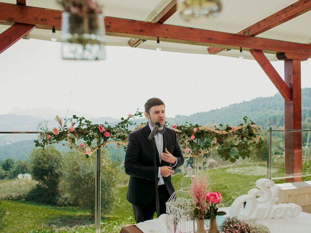 La boda de Endika y Elena en Bilbao, Vizcaya 88