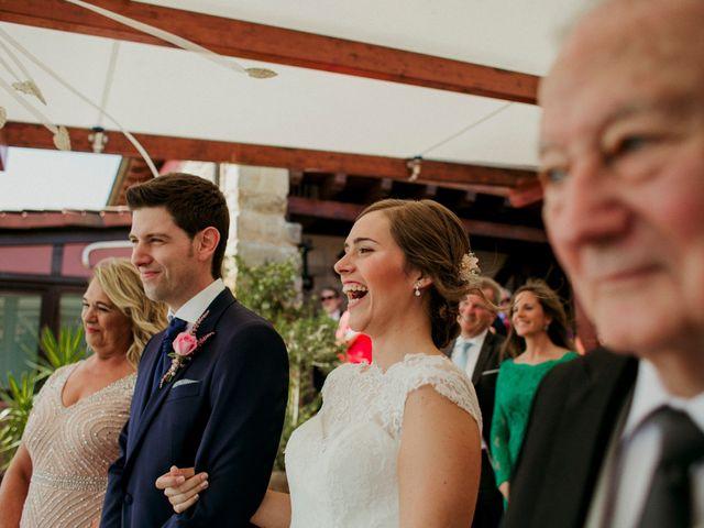 La boda de Endika y Elena en Bilbao, Vizcaya 89